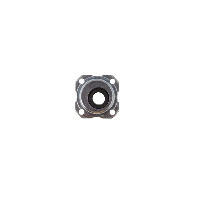Boccola eccentrica Ø 22 - 8 mm completa