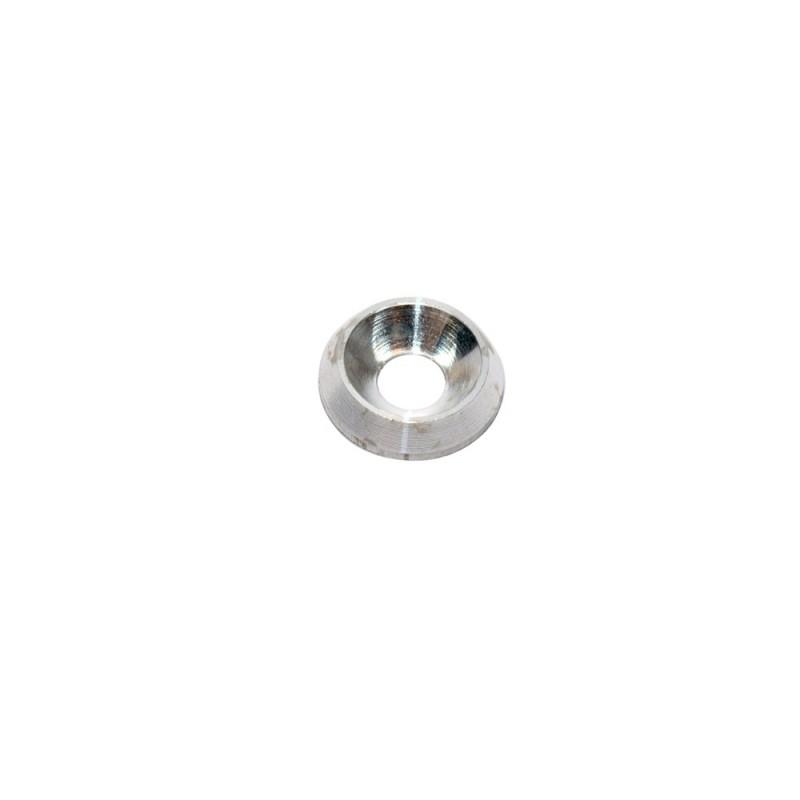Rondella biconica AL Ø 8 mm