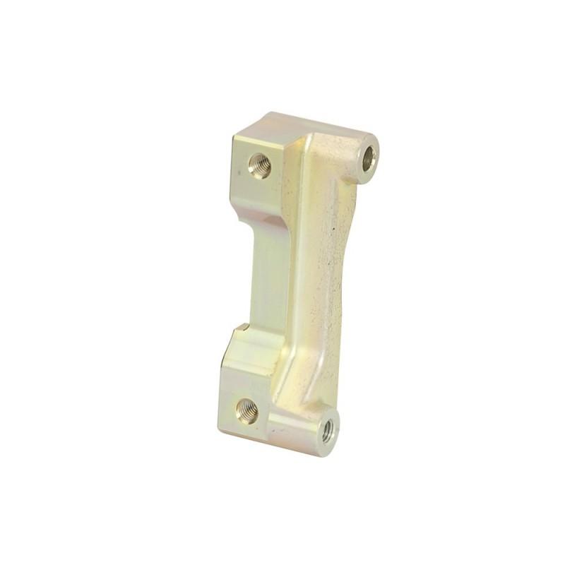 Supporto pinza posteriore disco Ø 180 mm