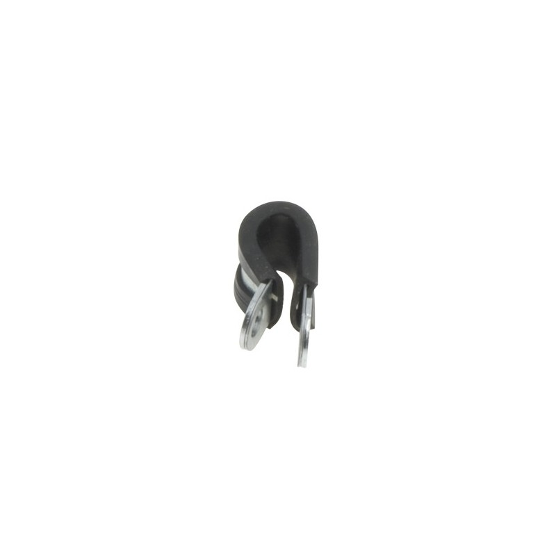 Fascetta stringitubo Ø 6 mm