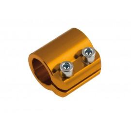 Fascetta cilindrica AL Ø 28 mm