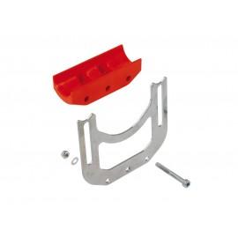 Kit protezione disco freno Ø 206 x 16 mm DD2