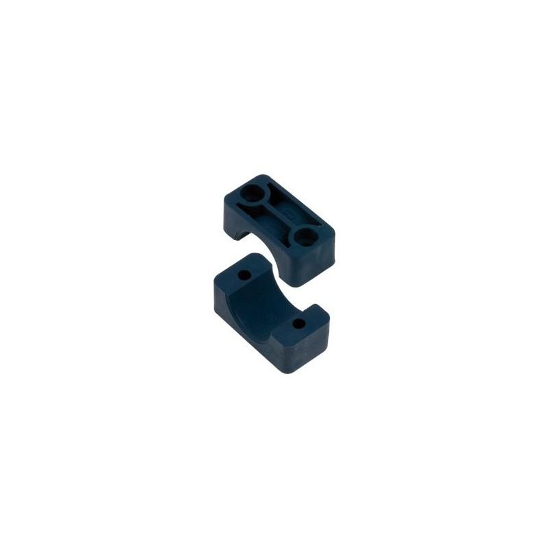 Cavallotto in nylon Ø 32 mm