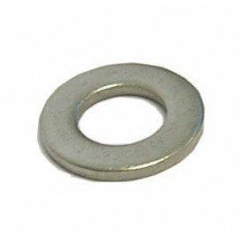 WASHER 8,4 STAINLESS STEEL
