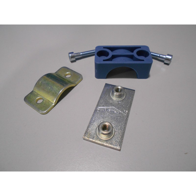 PIPE CLAMP SET