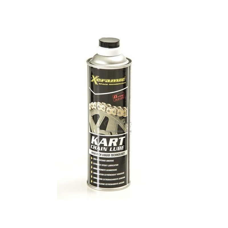 XERAMIC SPRAY CADENAS 500 ml.