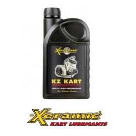 XERAMIC ACEITE CAMBIO KZ 1LT.