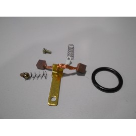 REPAIR KIT (ELECTRIC STARTER)