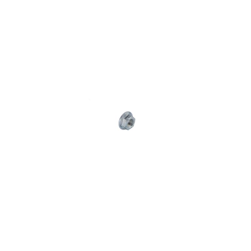 Dado flangiato M510 pcs