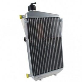 RADIATOR WITH CAP ASSY.