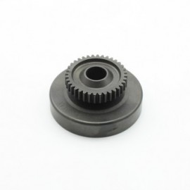 CLUTCH W. PRIMARY DRIVE GEAR 38T