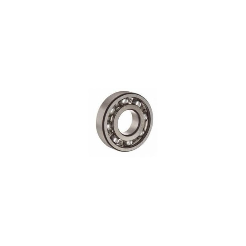 BALL BEARING 6204 - E - TVH C3