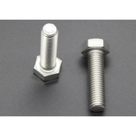 HEX.SCREW ISO 4017 - M8X30 - 10.9