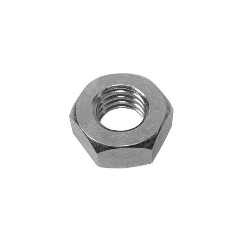 HEX. NUT M8 (WS 11mm)