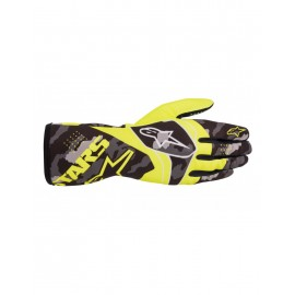 TECH-1 K RACE CAM GUANTES...