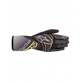 TECH-1 K RACE CARB GUANTES...