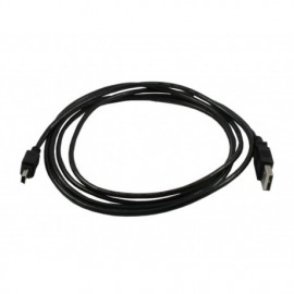 CABLE USB MINI MYCHRON
