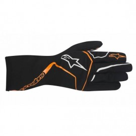 TECH-1 K RACE GUANTES-NEGRO...