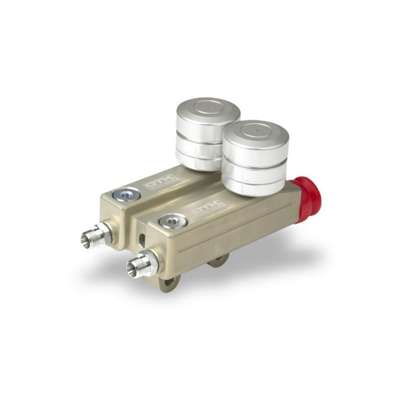 Pompa freno monopezzo SA2 - SA3 - BSS completa