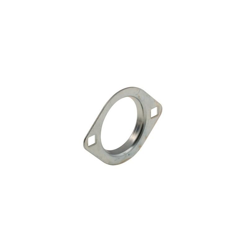 Semiguscio cuscinetto assale Ø 25 mm