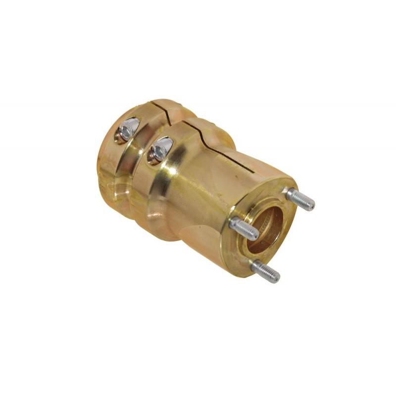 Mozzo ruota MG Ø 50 x 115 mm