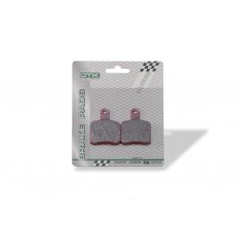 Pastiglia freno BS5 - SA2 (confezione da 2 pezzi)