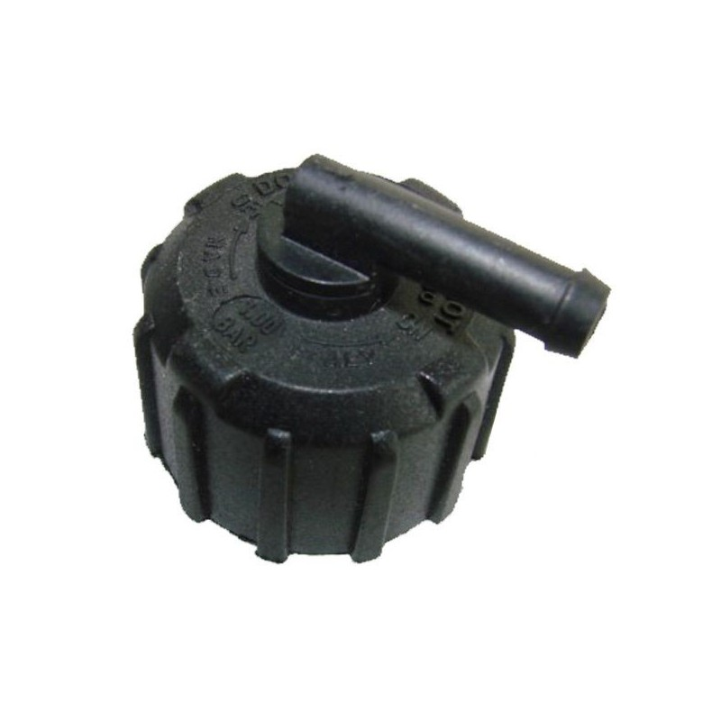 RADIATOR CAP WITH GASKET 1,0 BAR