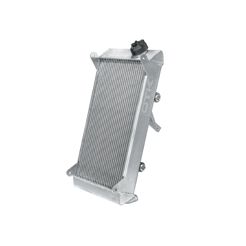 Kit Radiatore OTK 470x265x43 completo di supporti