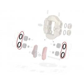 Guarnizione pinza freno anteriore KZ BSS
