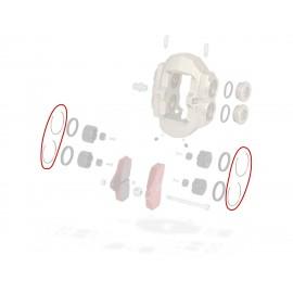 Clip spessore pinza anteriore KZ BSS