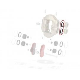 Or tappo pinza anteriore KZ BSS