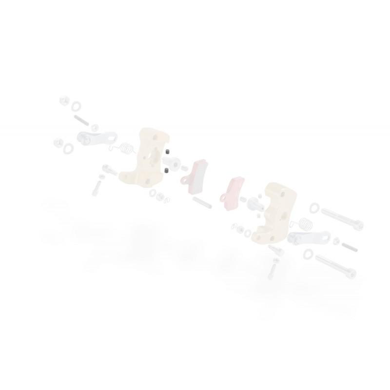 Rullo 6 x 6 // spina 6x6 Micro