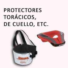 PROTECTORES Y COMPLEMENTOS PILOTO