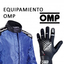OMP 15% DESCUENTO
