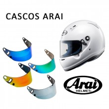 CASCOS ARAI