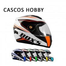CASCOS HOBBY