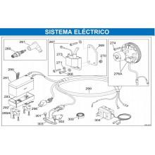 SISTEMA ELECTRICO MINI X30