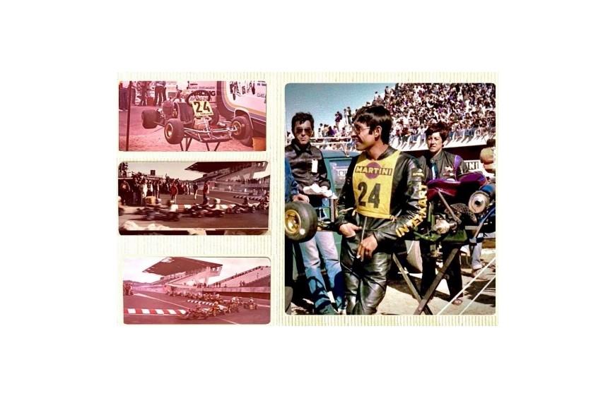 Historia de nuestro karting