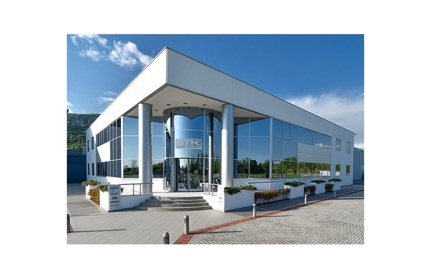 Diseño, desarrollo y made in Italy son las claves de los productos Tony Kart.