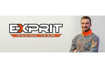 Nace el nuevo Exprit Racing Team